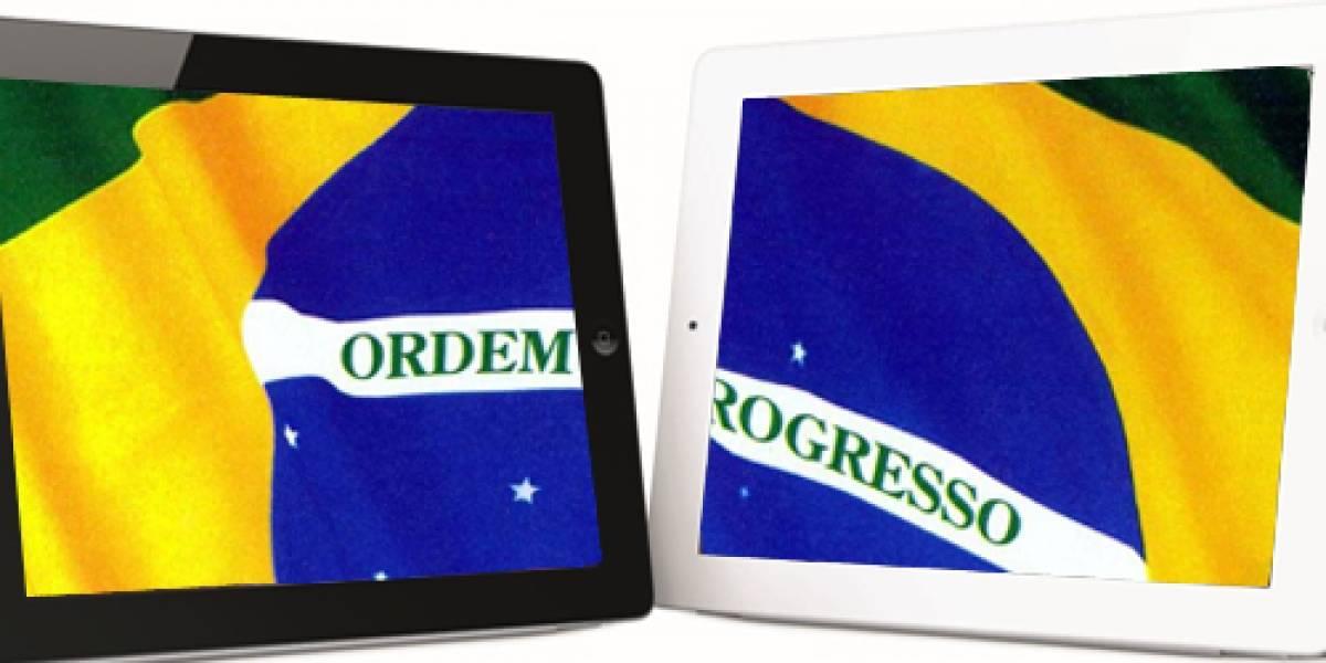 Brasil: Decreto permite finalmente a Foxconn recibir incentivos fiscales