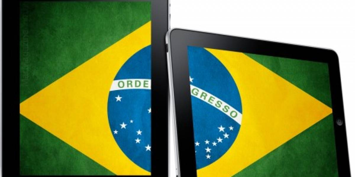 Foxconn recibirá incentivos fiscales en Brasil
