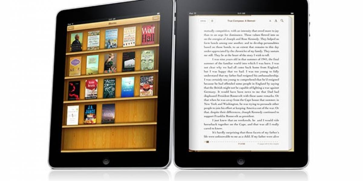 Apple se niega a vender un ebook que menciona a Amazon