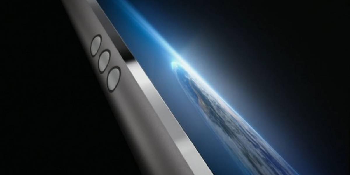 El iPad Pro saldría a la venta los primeros días de noviembre