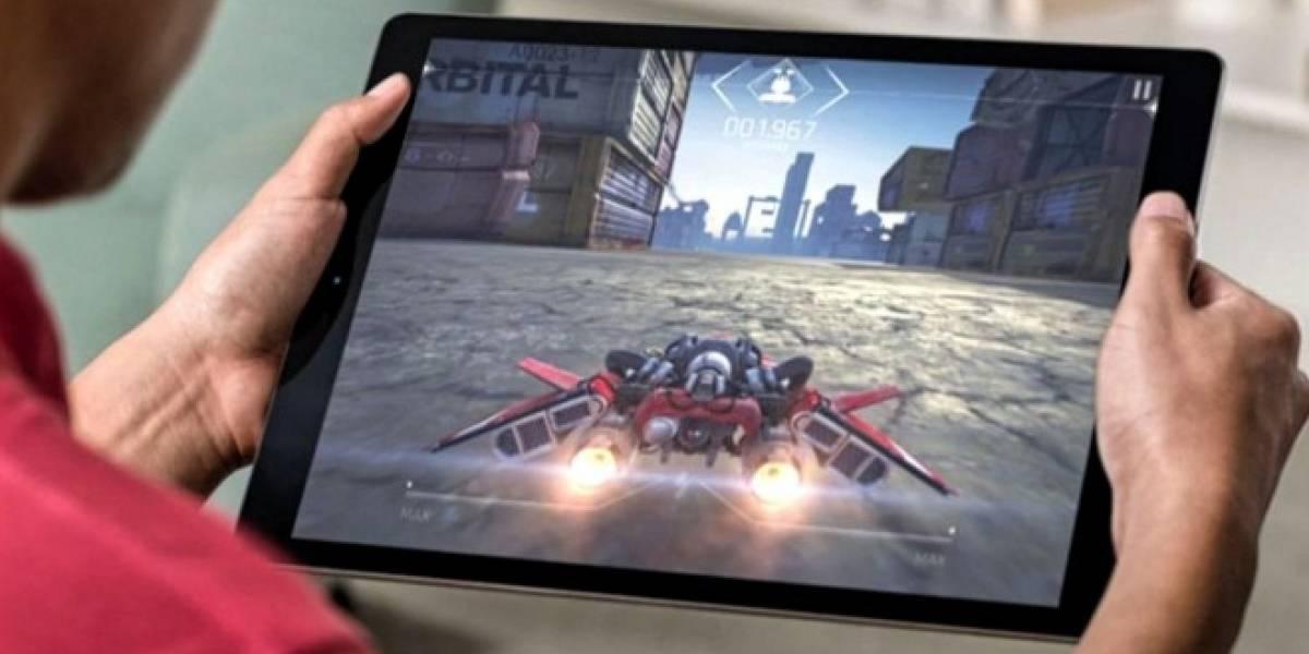 El iPad Pro sale a la venta mañana
