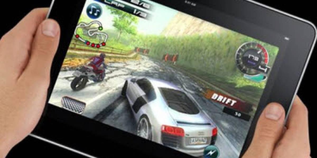 iPad 2 vendría con pantalla de 2048 x 1536 y gráficos dual-core SGX543