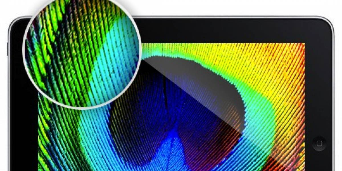Evidencia de un iPad 3 en el nuevo SDK de iOS