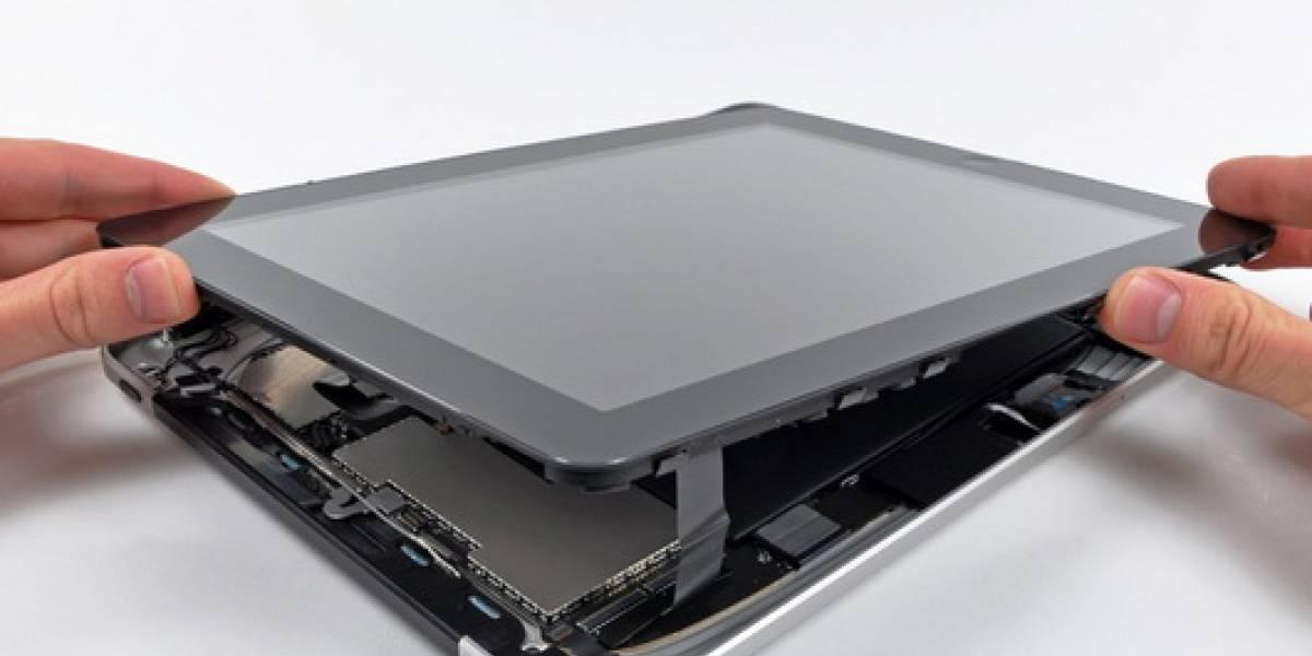 Apple gana mucho dinero, Foxconn no tanto