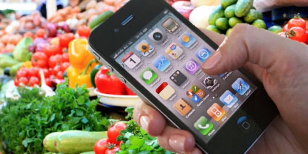 El 92% de las compras online con móviles en Estados Unidos se hace con iOS