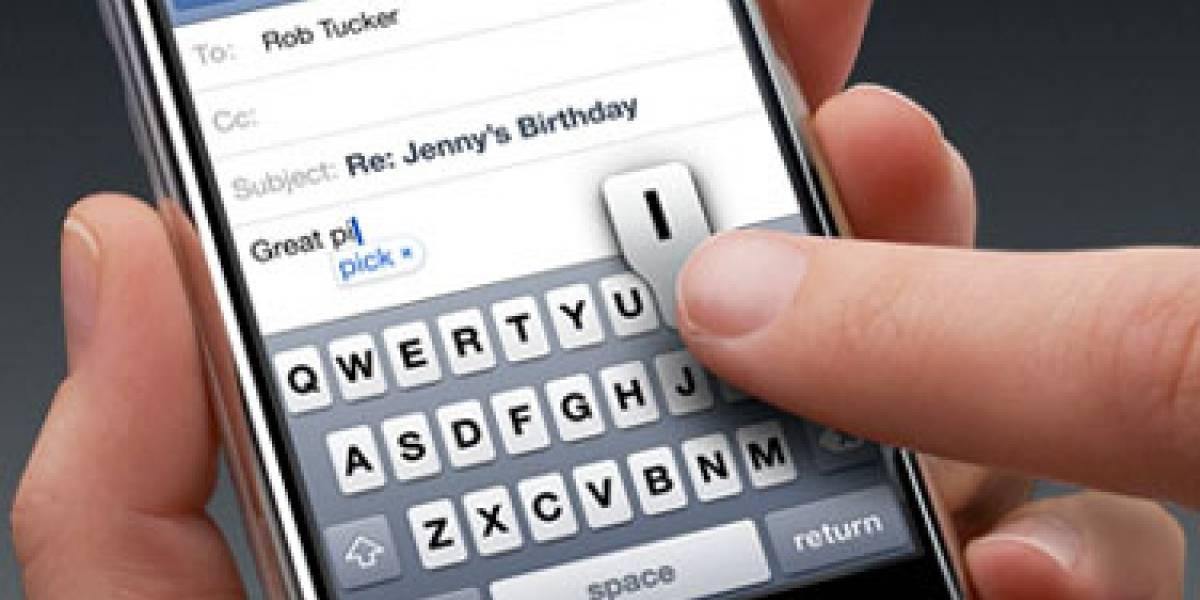 Apple estaría trabajando en un mini-iPhone