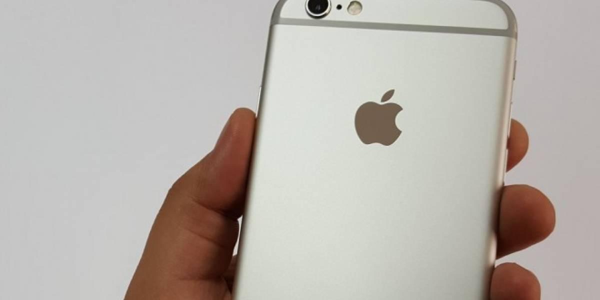 Apple lanza actualización para iOS y se disculpa por error 53
