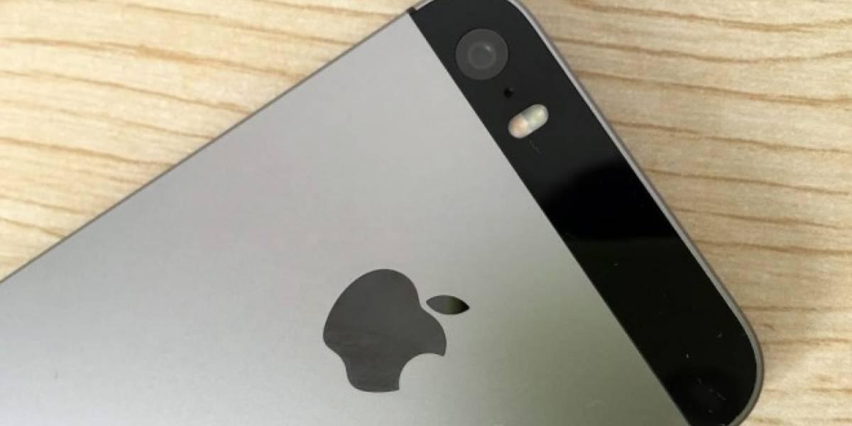Demandan a Apple por el Wi-Fi del iPhone