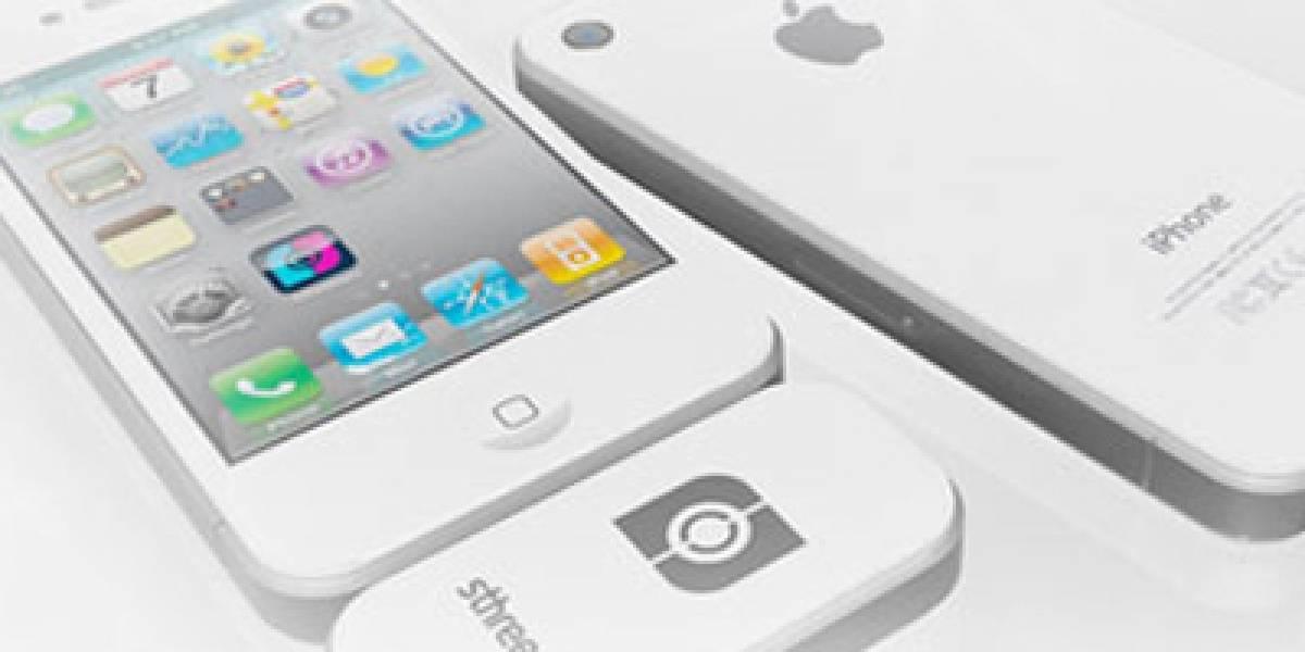 Futurología: Sthreeam permitirá que tu iPhone grabe en 3D