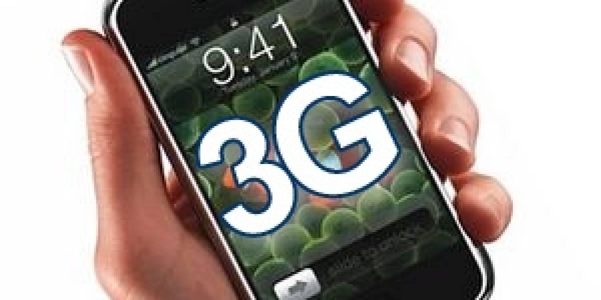Futurología: Apple habría dado luz verde a la fabricación del iPhone 3G