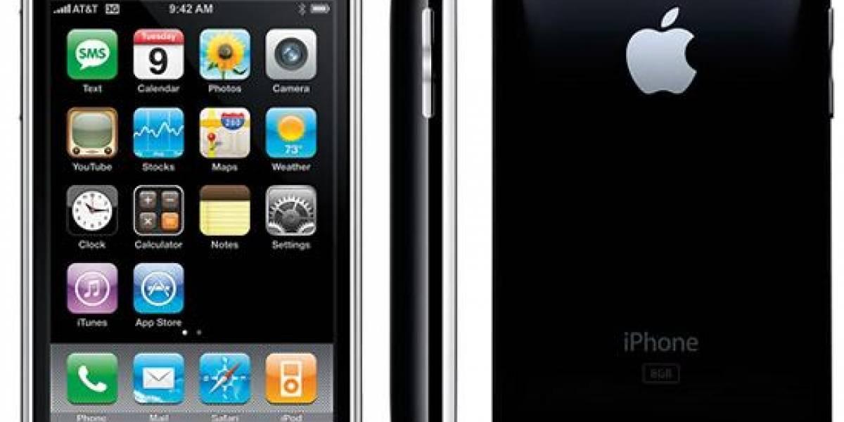 Lo sospechábamos: iOS 5 estará capado en el iPhone 3GS
