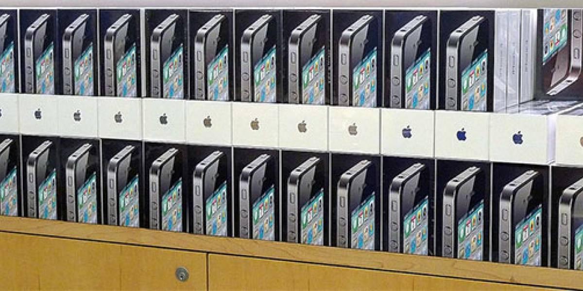 Brasil: El iPhone 4 ya está siendo fabricado por Foxconn desde noviembre