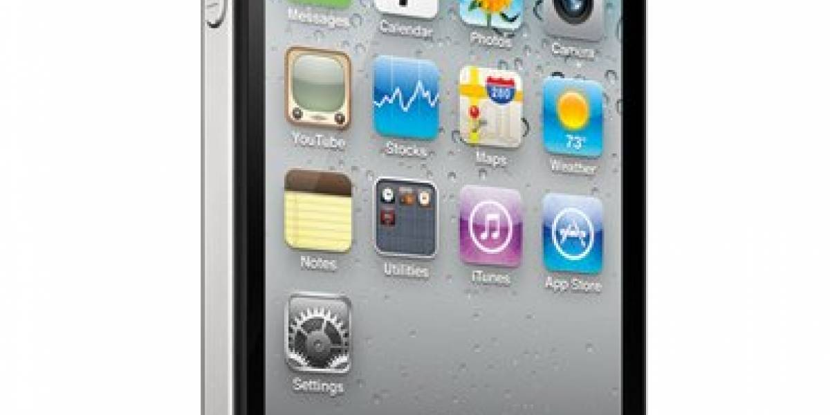 Verizon lanza iPhone CDMA en Estados Unidos