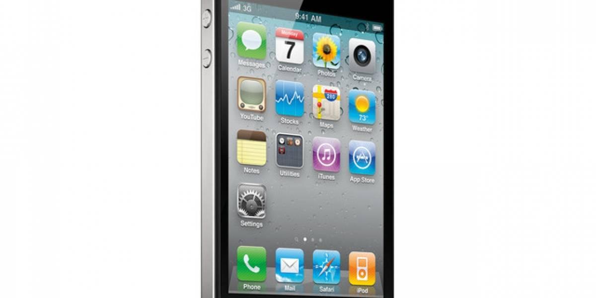 Apple vendió 14,1 millones de iPhones en tres meses