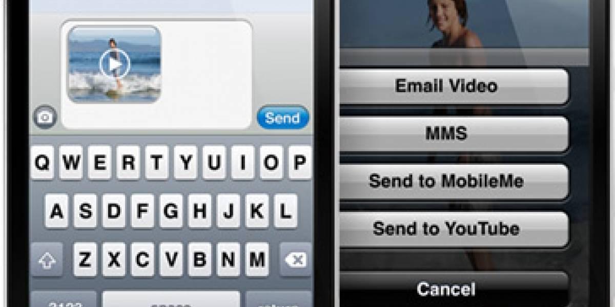 El iPhone 4 ya se agotó en México