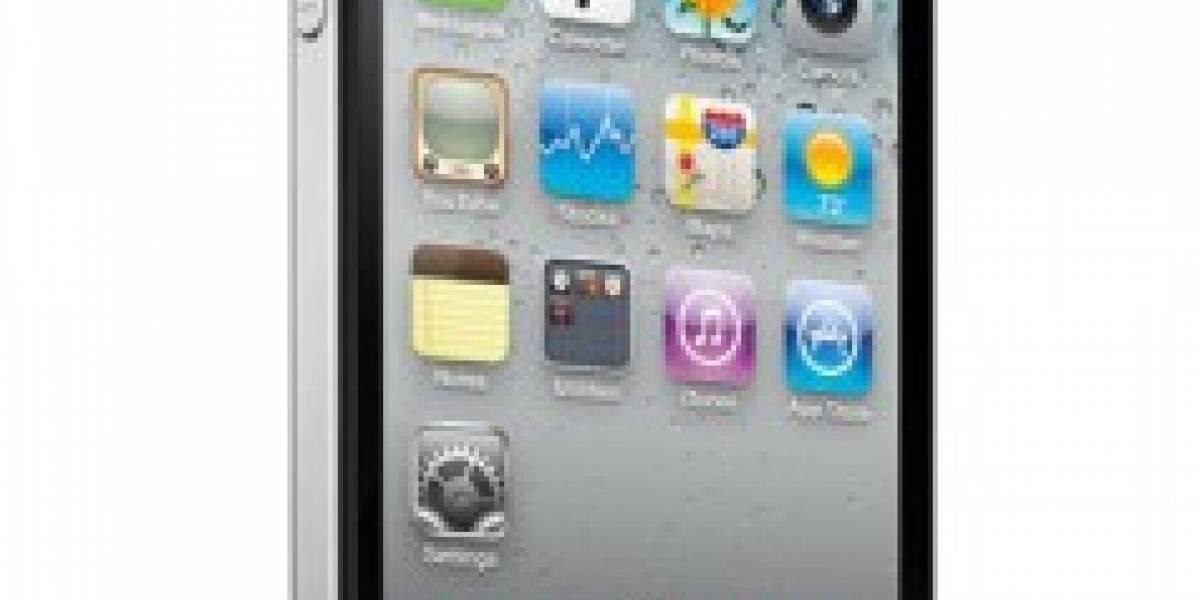 Ya se habrían vendido 1 millón de iPhones 4 para Verizon