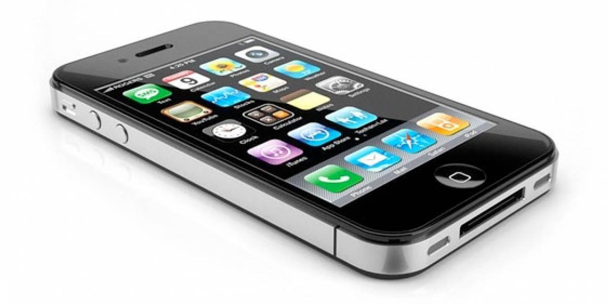 Futurología: iPhone 4 será lanzado este viernes en Chile (Actualizado)