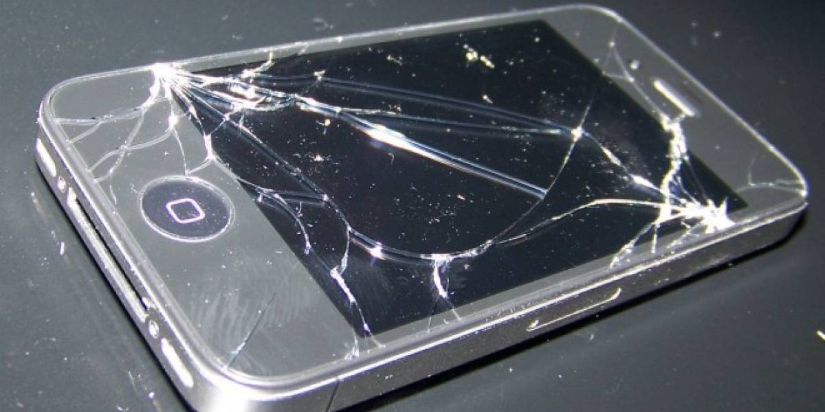 Patente de Apple busca incorporar auto-reparación en los iPhone