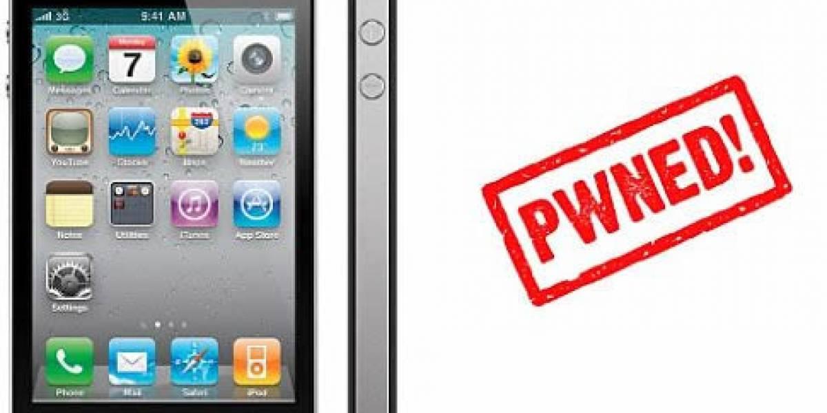 El jailbreak para iPhone 4 ya tiene fecha de salida confirmada