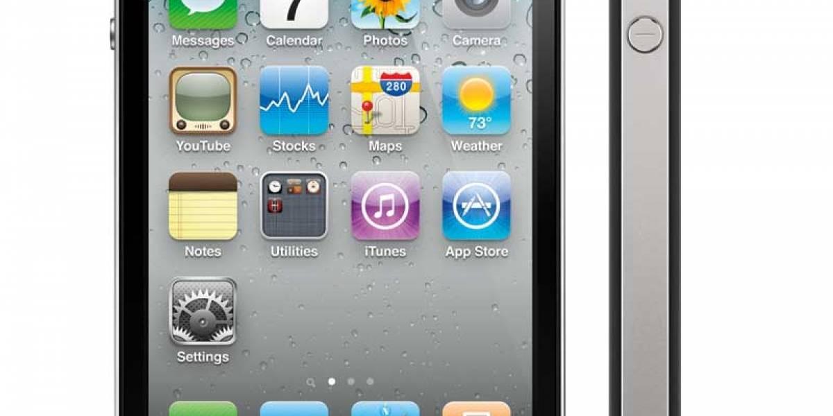 Venezuela: Movistar no da abasto a lista de reserva iPhone 4