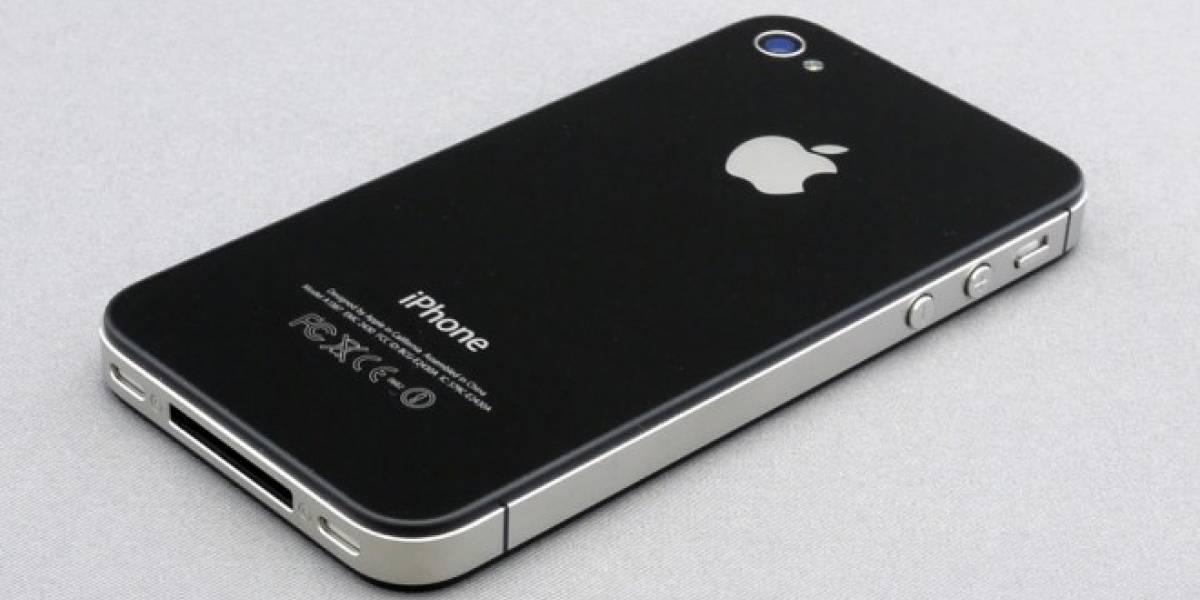 Padre enfrentó un juicio por quitarle un iPhone 4s a su hija
