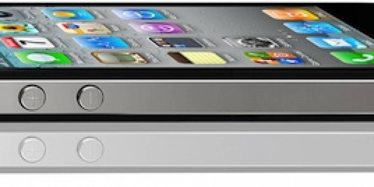 iPhone 4S en septiembre, pero sin LTE