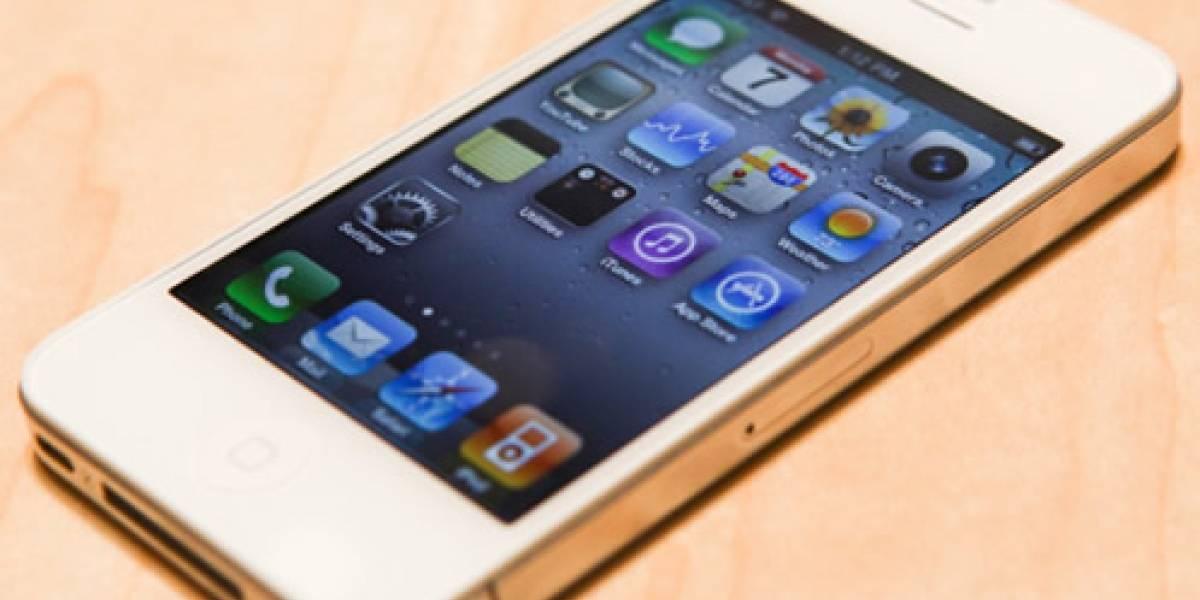 Steve Wozniak aclara las razones por las cuales se ha retrasado el iPhone 4 blanco