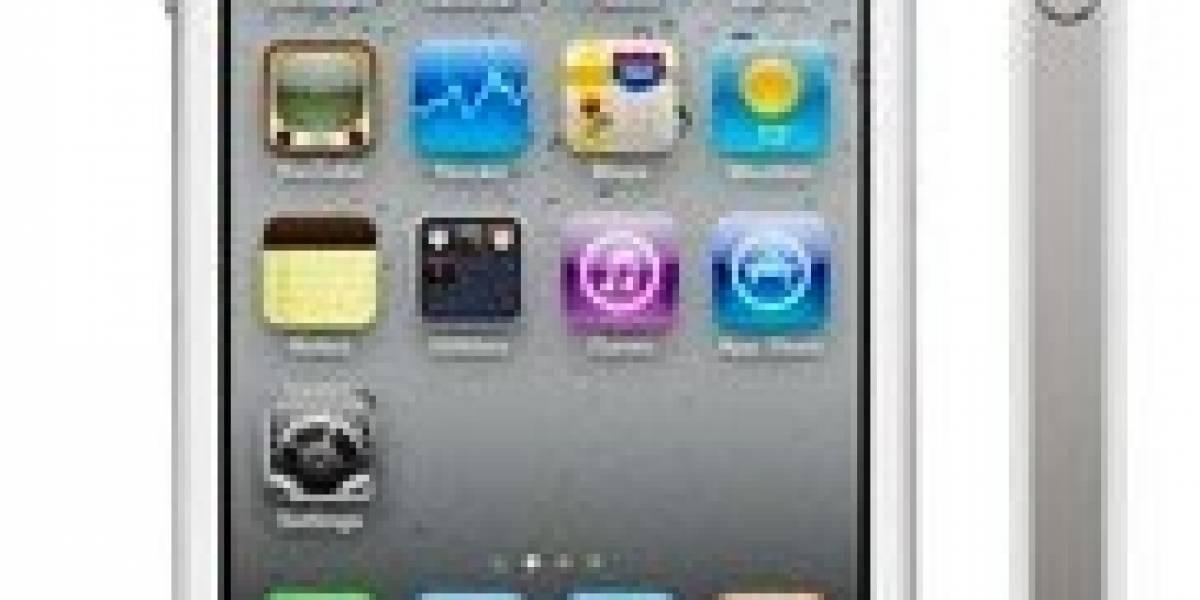 Claro y Movistar traerán el iPhone 4 blanco a Chile