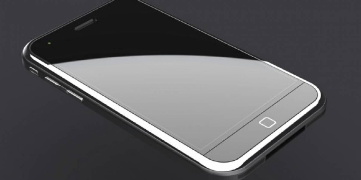 El iPhone 5 comenzaría a producirse en Septiembre
