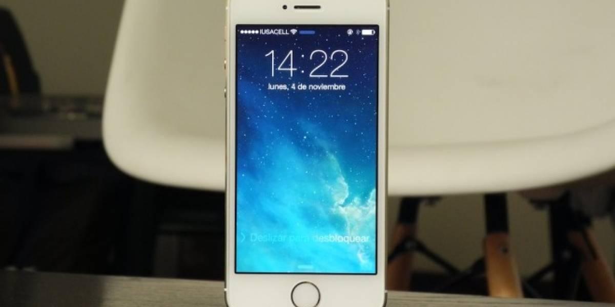 Un iPhone 5s le salvó la vida a un hombre luego de sufrir un accidente