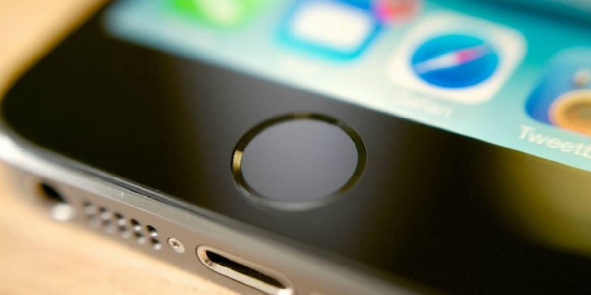 Touch ID no funciona en App Store tras actualización a iOS 8.3