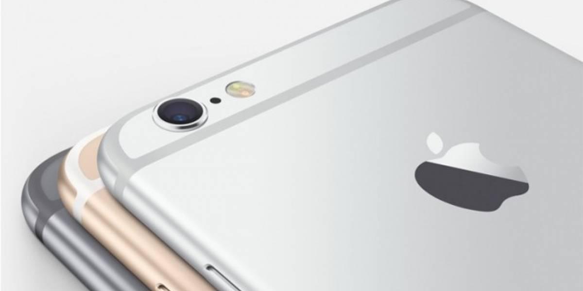Apple desarrolla un material que escondería las antenas externas del iPhone