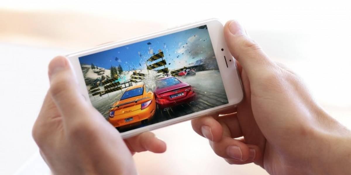 iPhone 6 vence al Galaxy S6 en prueba de rendimiento de juegos