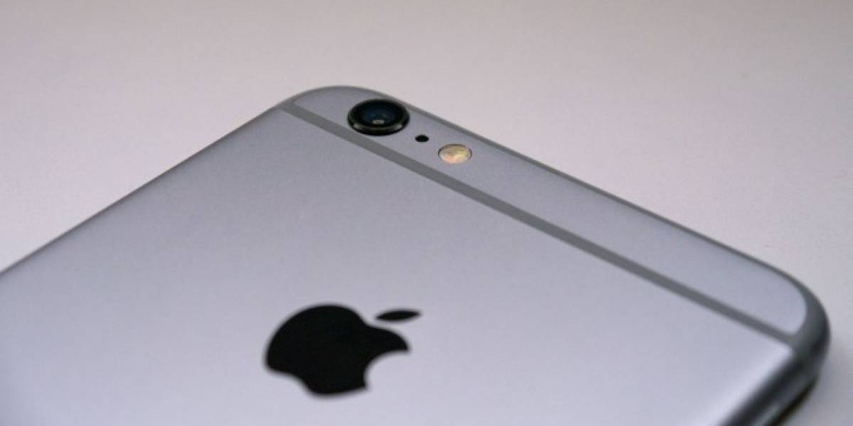 Twitter podría activar modalidad horizontal para usuarios del iPhone 6 Plus