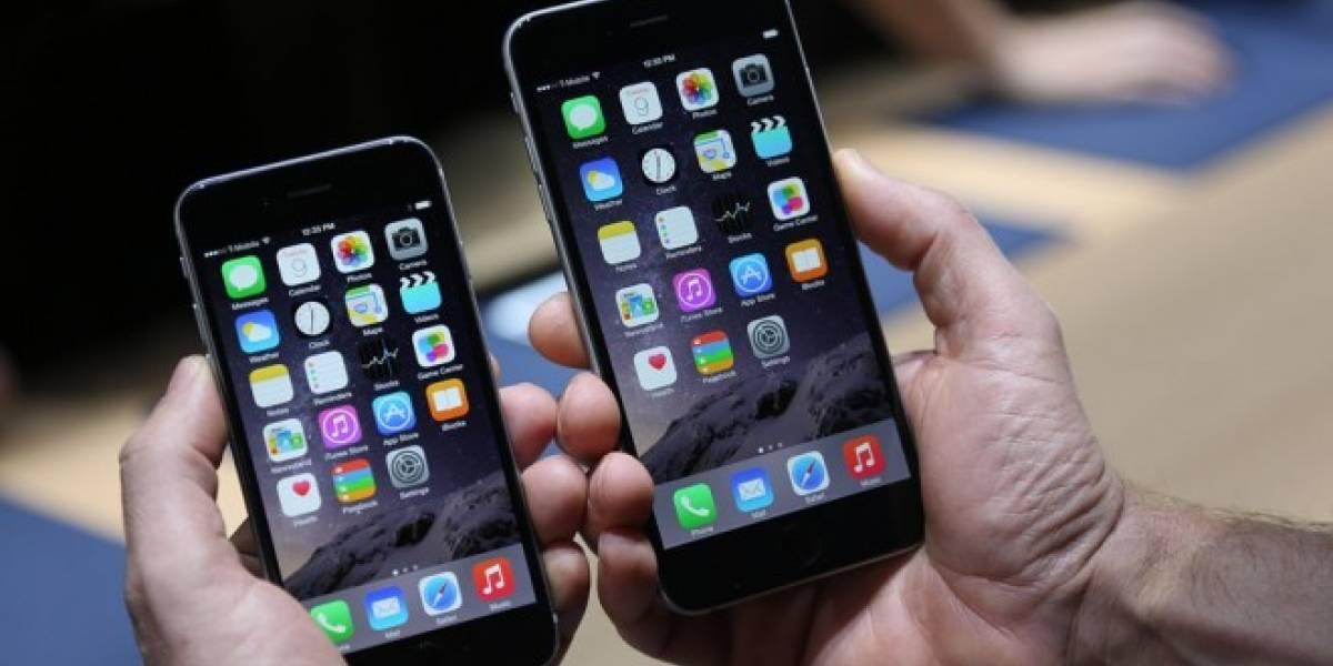 Apple recortará de nuevo la producción de iPhone