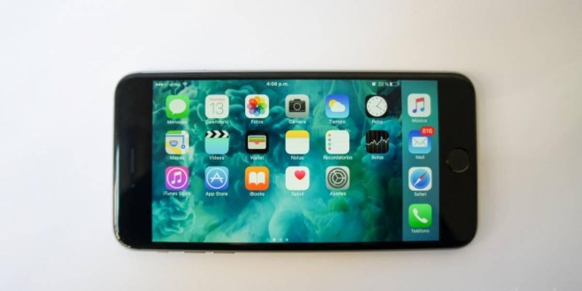 Apple estaría desarrollando pantallas OLED en Taiwan