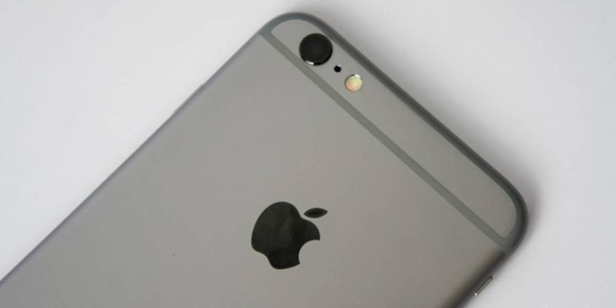 iPhone 7 sería resistente al agua y tendría la antena oculta