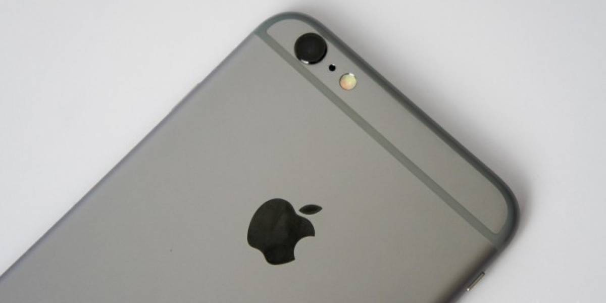 iPhone 7 Plus podría incluir doble cámara trasera