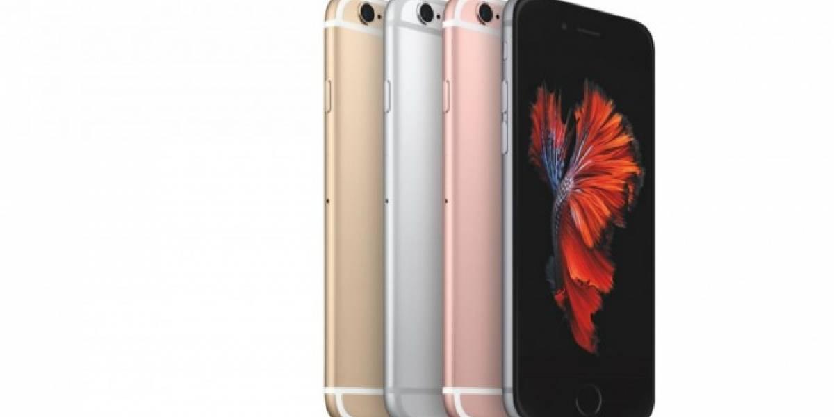 La batería del iPhone 6s Plus entrega una autonomía que no se esperaba