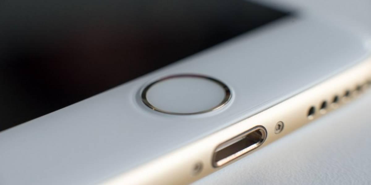 Se filtran supuestas imágenes del iPhone 6s desde la línea de ensamble