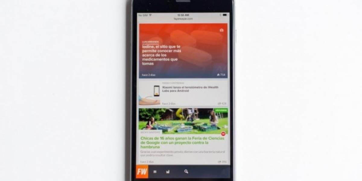 El iPhone 6s llegaría en una versión de 16GB según rumores