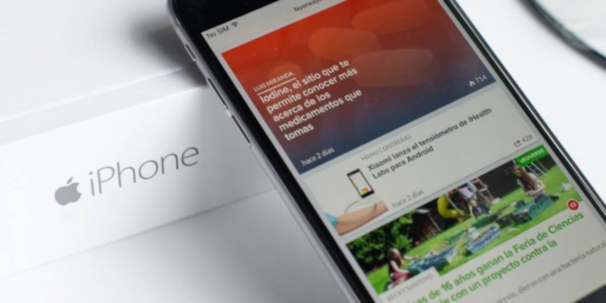 iOS 8.3 permitirá descargar apps gratuitas sin introducir tu contraseña
