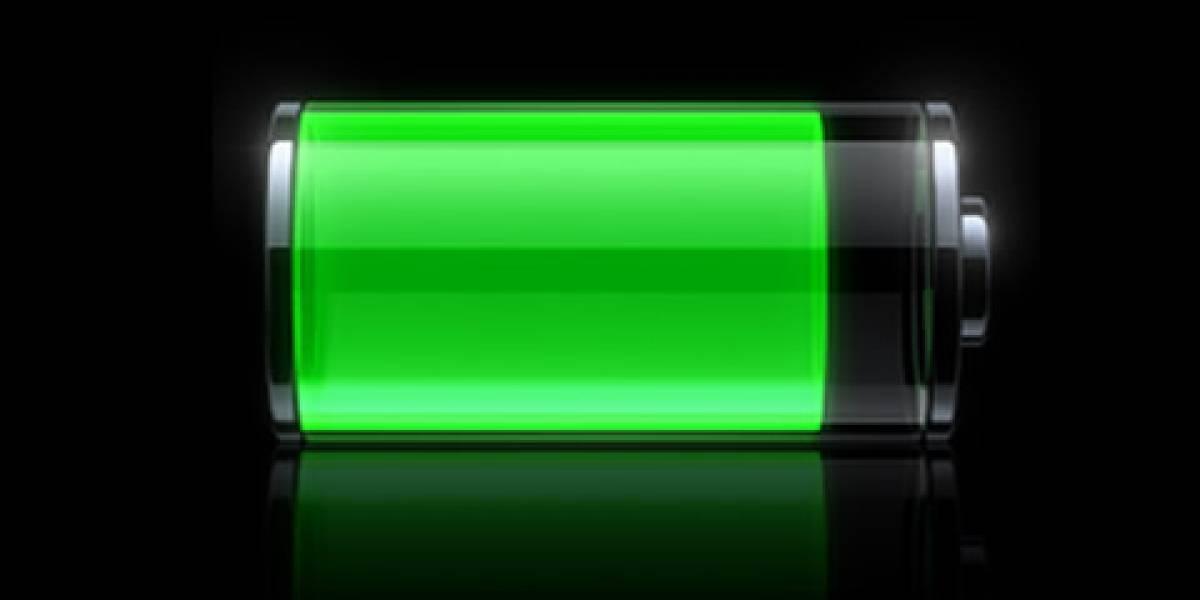 Steeper: un proyecto para multiplicar por 10 la duración de las baterías
