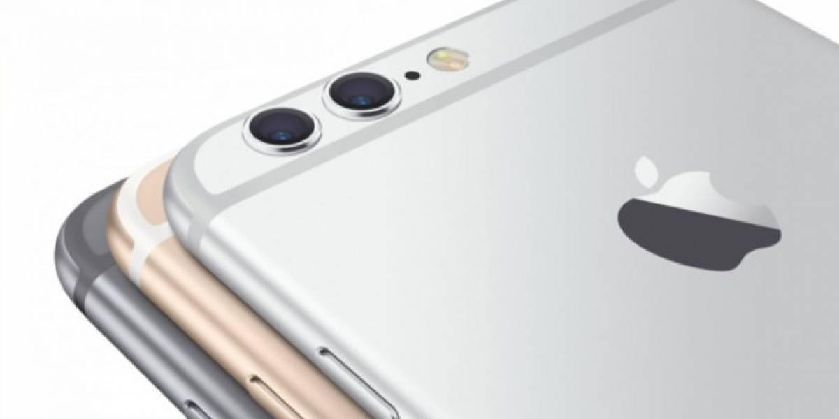 Smartphones con cámara de doble lente llegarán en 2017, afirma Sony