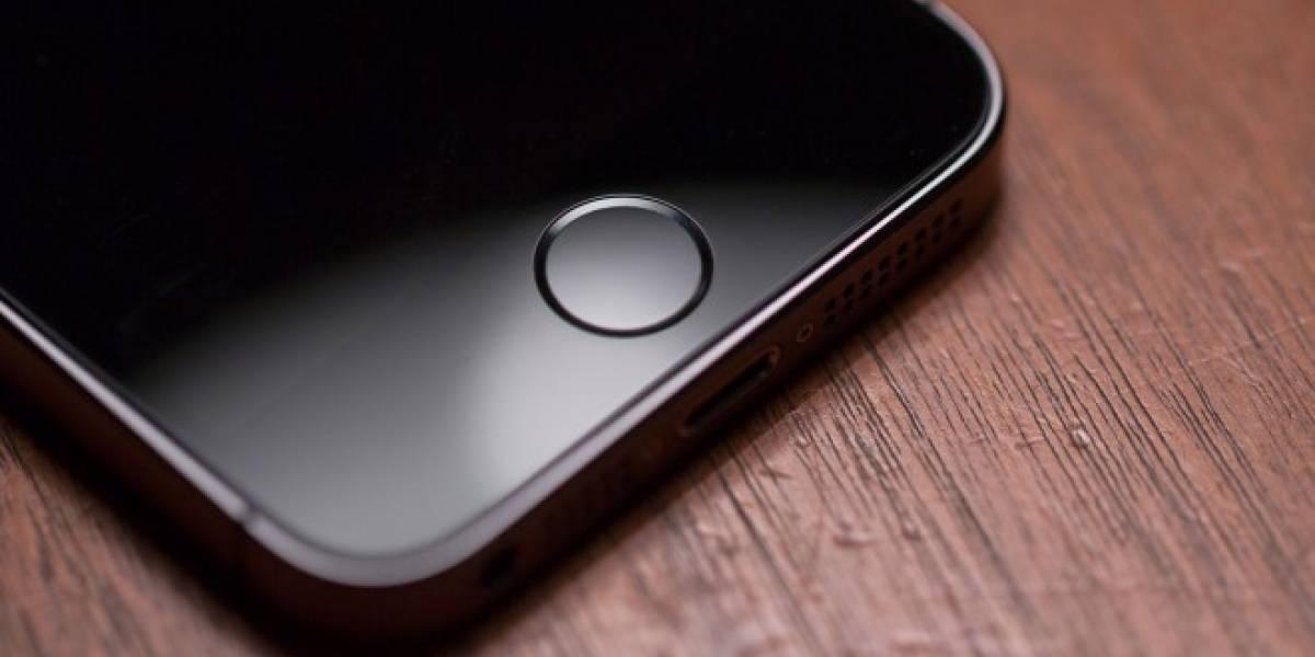 Apple podría deshacerse del botón de inicio en sus próximos iPhone