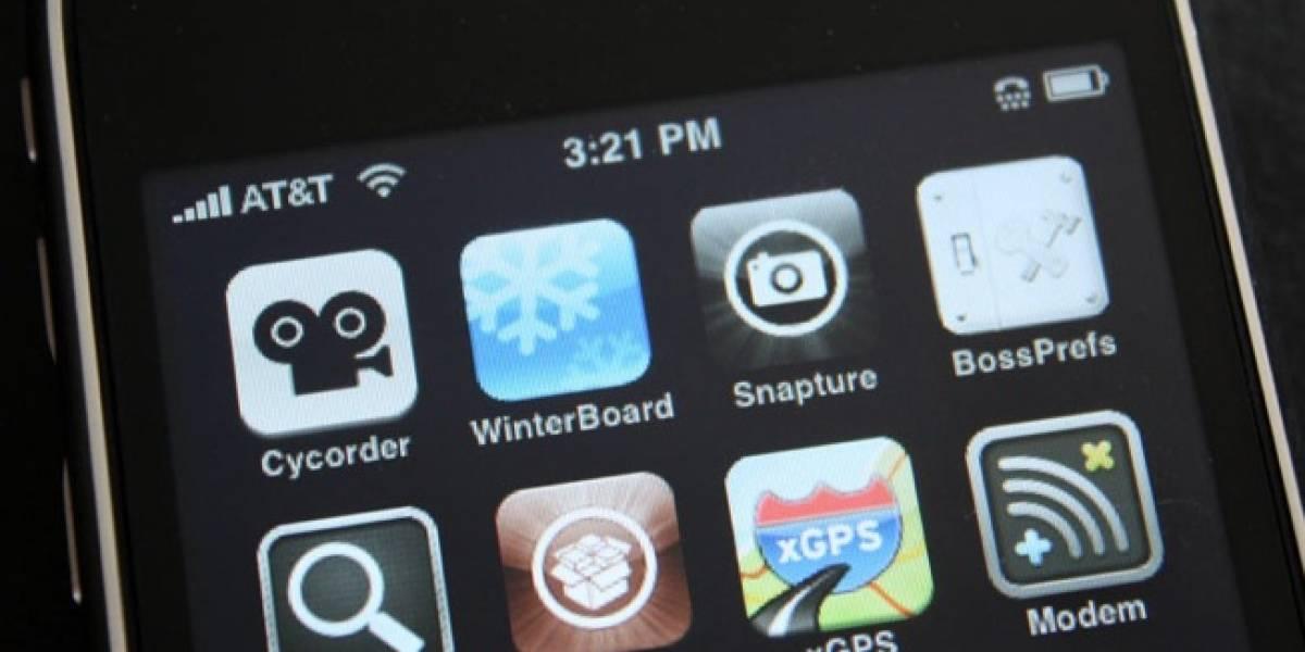 iOS 4.3.3 ya permite jailbreak