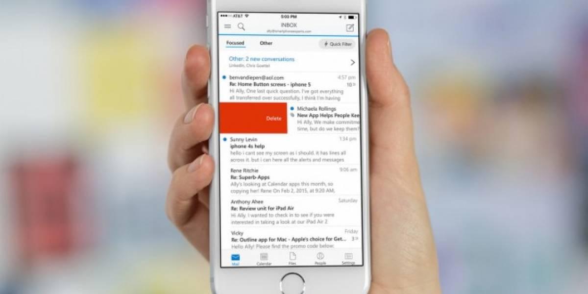 Microsoft está desarrollando una aplicación de chat llamada Flow