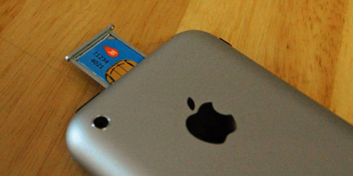Futurología: ¿Apple está trabajando para crear una SIM para equipos más delgados?
