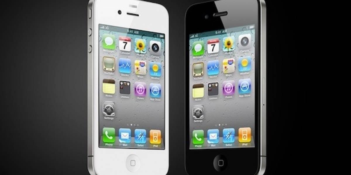 Rumores hablan de un iPhone 5 casi igual al 4, sólo cambios internos y de software
