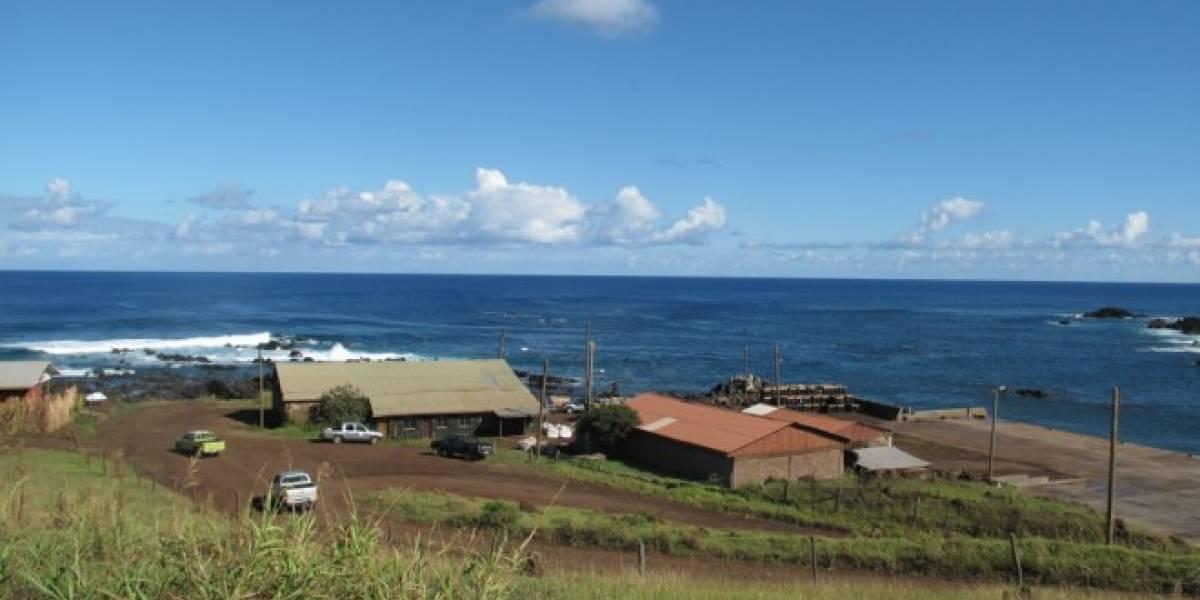 Gobierno de Chile anuncia zonas de WiFi gratuitas en Rapa Nui